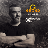 2017.01.28. - GRAND Club, Budapest - Saturday