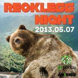 Reckless Night Mix