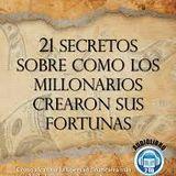 21 secretos decomo los millonarios crearon su fortuna Brian TRacy