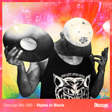 Discogs Mix 069 - Styles In Black