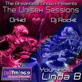 Orkid's Linda B Show 30 Min Mix
