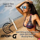 Summer Time Mix 2016 ★ Best Of Deep House Sessions Music 2016 ★ Chill Out Mix by Drop G