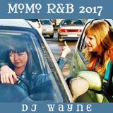 MoMo R&B 2017