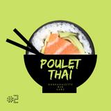 DonPaoulette B2B Gabz - Poulet Thaï #2