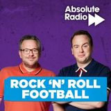 Welcome To The First RNR Football Supporters Absolute Radio Supports Club Meeting (RNRFSARSC)