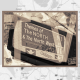 TV Themes of the North West & The North (The Museum) (Channel 107) (107sound)