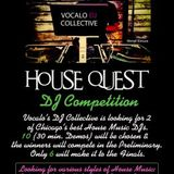 D Square Vocalo House Quest Entry