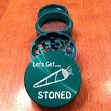 Get Stoned #10