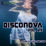 Disconova Vol.25