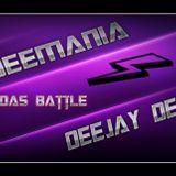 DeeMania VS DeeJay Dee ( Das Battle )