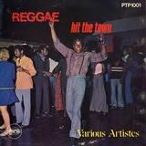 Reggae hit the town - 50 Years of Reggae Chartbusters