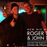 5 Magazine's New Mix Monday v. 196 mixed by Roger That & John Tyler