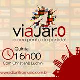 Programa Viajar.0 Ao Vivo 30/04
