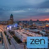 Night Sessions on Zen FM - May 27, 2019