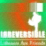Radio Irreversible 22-11-2016 - Guest: NOIR
