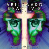 ABILGAARD REACTIV-8 - Born Blind (Technowave Mix)