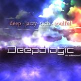 Deepologic - Disco and Funky mix