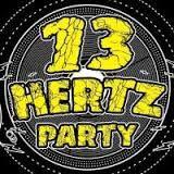 Pohy @ 13Hertz Party (Rex Club - 05.04.17)