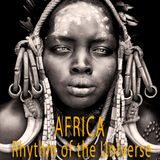 AFRICA - Rhythm of the Universe