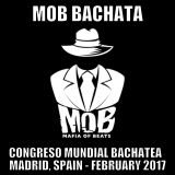 MOB Bachatea World Congress 2017