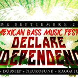 Sai Seven LIVE - Declare Independence Bass Fest (Live Set)
