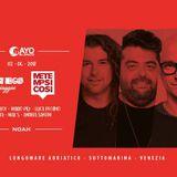 Alter Ego Vs Metempsicosi at Cayo Blanco-Mario Più-Ricki Le Roy-Luca Pechino