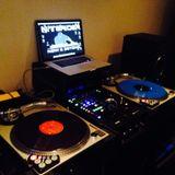 "DJ NITERIDER ""I LOVE 90'S R & B VOL1"
