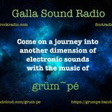 Galla Sound Radio Show 50
