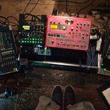 We Techno Here Studio recording
