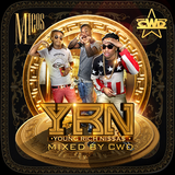 Migos - Young Rich Niggas (Mixed by CWD)