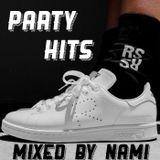 Party Hits Mix!!  EDM & Pop  NAMI