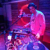 The TRICKSTA Show #025 - 08.03.17 - DJ Tricksta