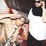 VISION Mixcloud 141206 DJ DARUMA&JOMMY
