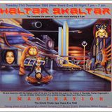 DJ Sharkey - Helter Skelter Technodrome Imagination NYE.96