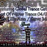 TOOX - live at Global Trance Gathering - Tomorrow World of LillyAnn