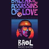 Balearic Assassins of Love with David Pickering 12th October 2015