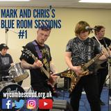 Mark and Chris's Blue Room Sessions Episode 1: Orpheus Oblivion