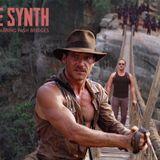 "Pash Bridges presents ""Revenge of the Synth"" Episode #12 (29.10.2015)"