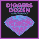 Oneofakind - Diggers Dozen Live Sessions (May 2016 London)