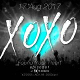 XOXO episode 1 Recording Mix (One week limited)