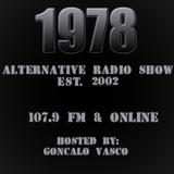 1978 Radio Show - #17 - November 22nd 2015