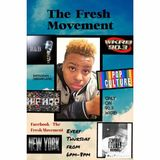 The Fresh Movement 3-3-16