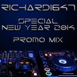 Richard1647 - Special New Year Promo Mix 2014