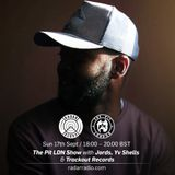 The Pit LDN + Special Guests Jords, YV Shells & Trackout Records - 17th September 2017