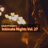 QuietStorm ~ Intimate Nights Vol. 27 (June 2018)