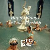 Sasha Bogodukh - Happy Fridays №1