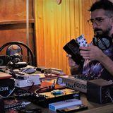 PROGRAMA PILOTO // Electronica  Americana // RADIO SHOW