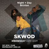 Skwod ft. Nadia rose | Wednesday 15th March 2017