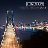 Function T - A Digital Religion 118 (2013-07-12)