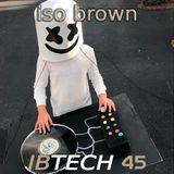 IBTECH 45 | Unlimited beats | Hard & Dark Techno